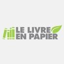 Le Livre en Papier SPRL